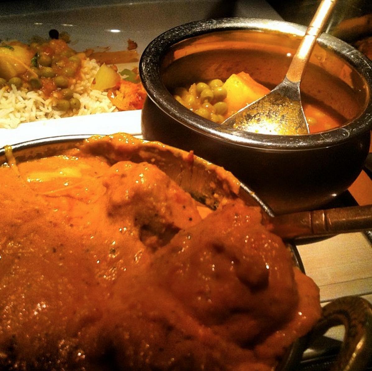 Curry Surya Hilversum