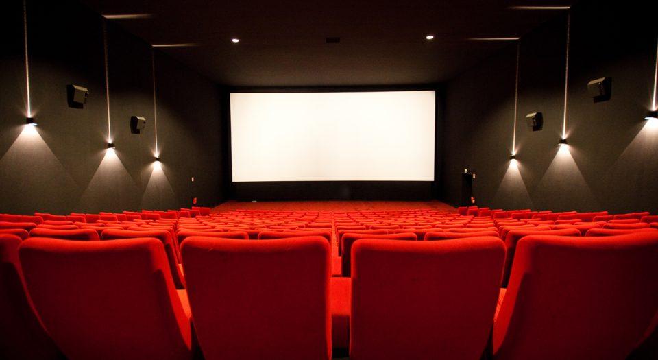 Bioscopen en filmtheaters in 't Gooi