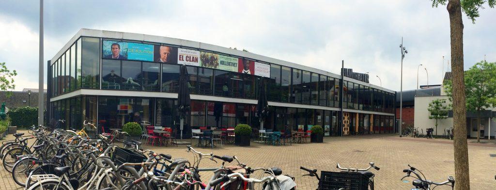 Filmtheater Hilversum cinema bioscoop