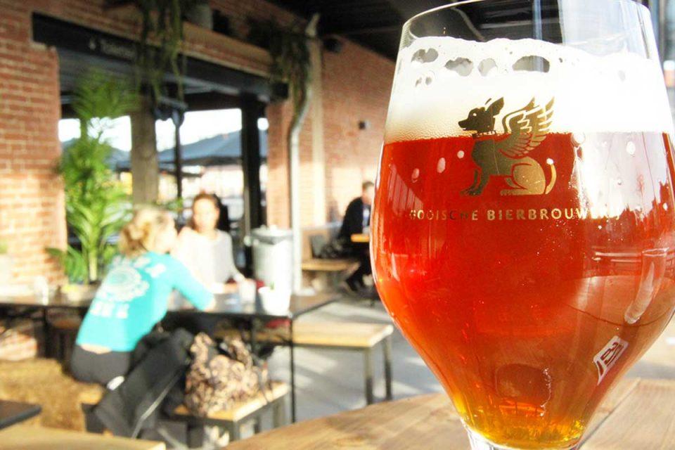 Gooische Bierbrouwerij bier rondleiding